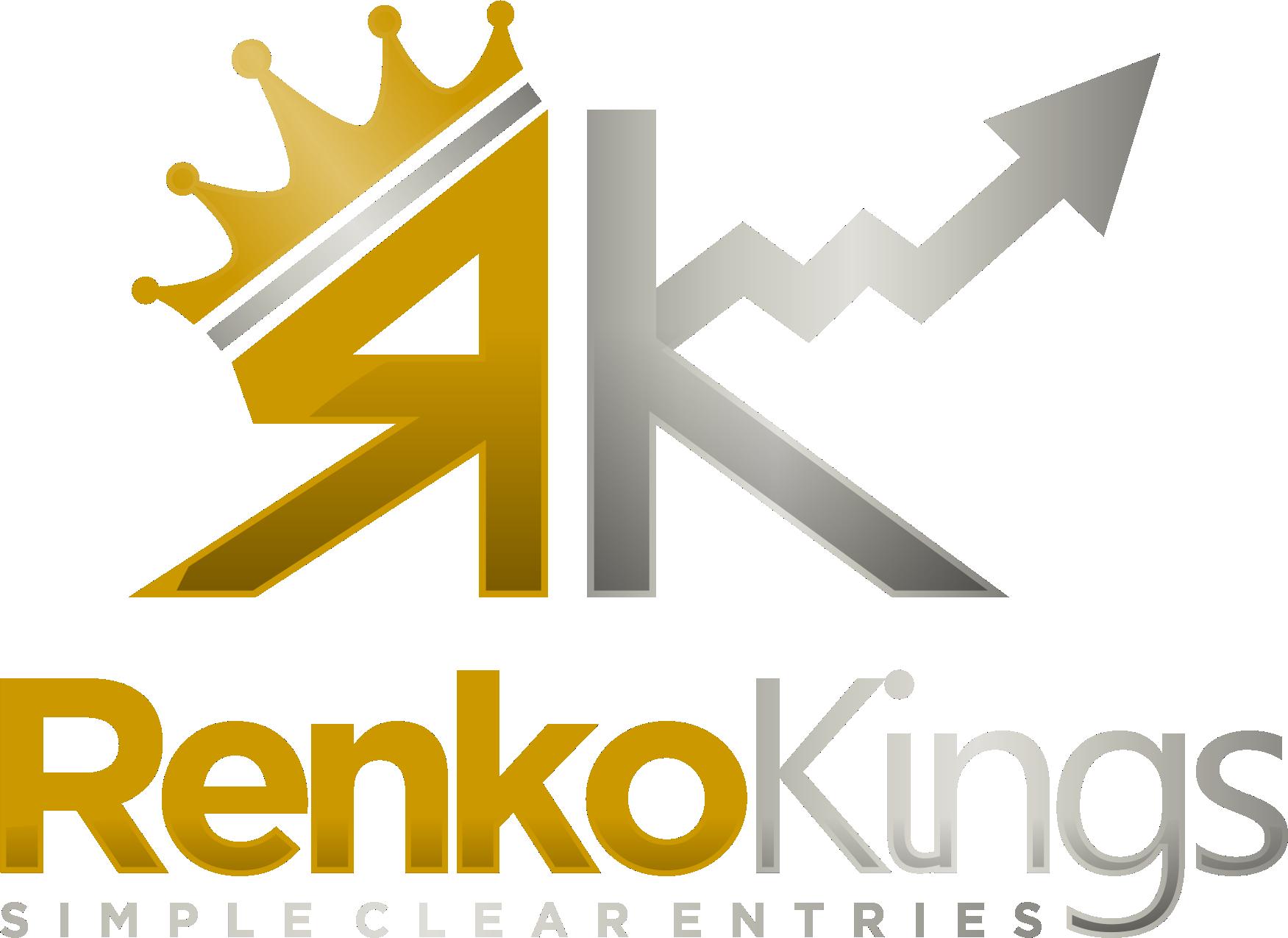Renko kings – Simple, Clear Entries
